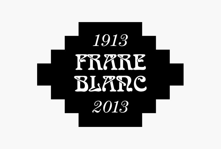 Frare_Blanc_Logo